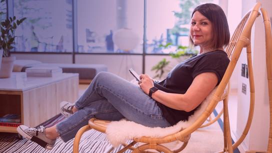 Tanja Jones Designs