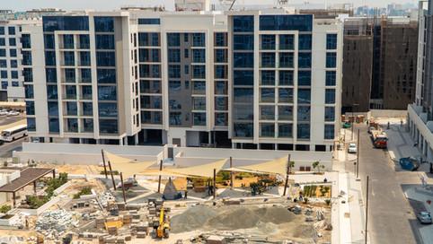 Port Views, Dubai, UAE