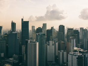 The future of Smart Cities and Construction
