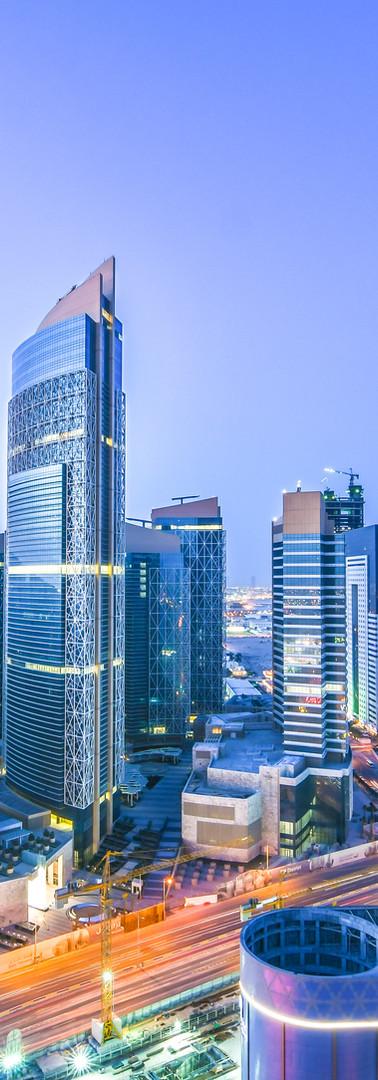 QP District, Doha, Qatar
