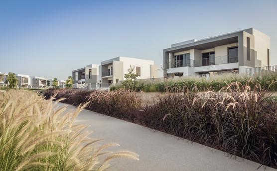 Dubai Hills Estate, Dubai, UAE