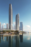 Address Harbour Point, Dubai, UAE