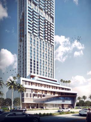 South Bay Tower, Business Bay, Dubai, UA