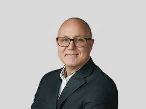 KEO appoints Darryl Custer as Executive Director.