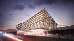 Project Avenue Oman