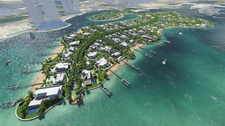 Nareel Island