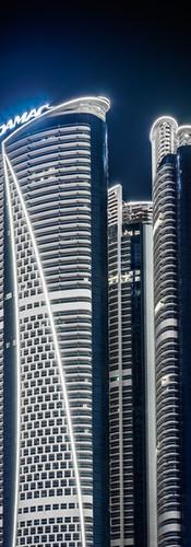 Damac Towers By Paramount, Dubai, UAE