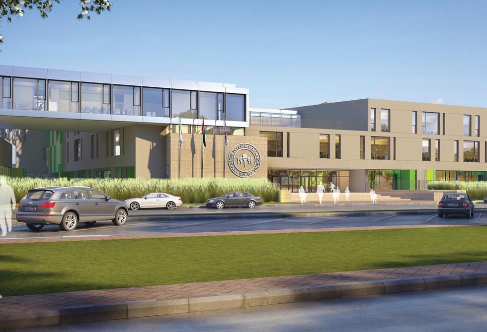 Emirates International School, Dubai