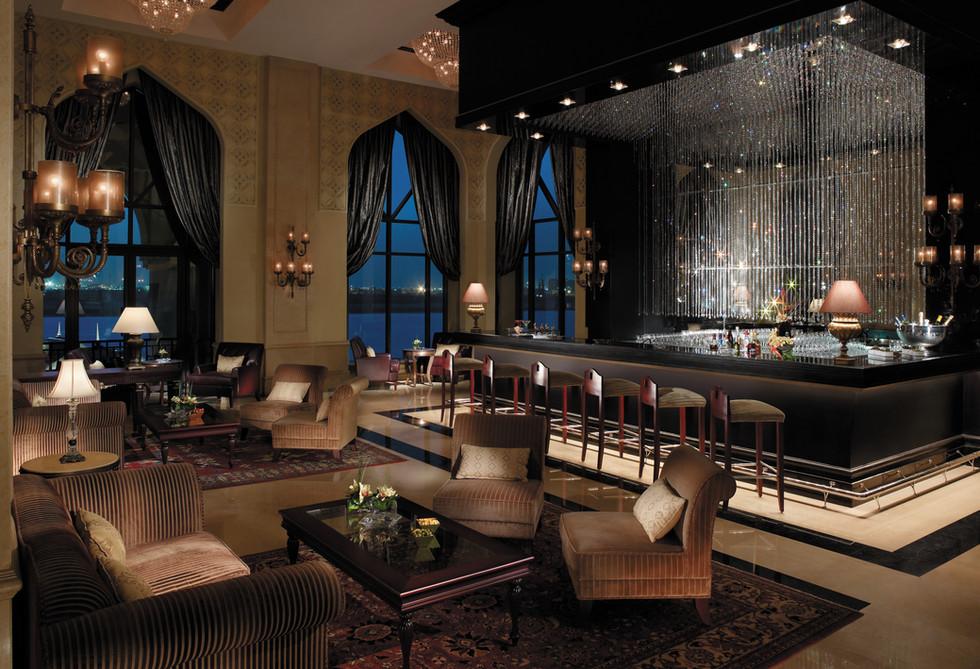 Shangri-La Hotel, Abu Dhabi, UAE