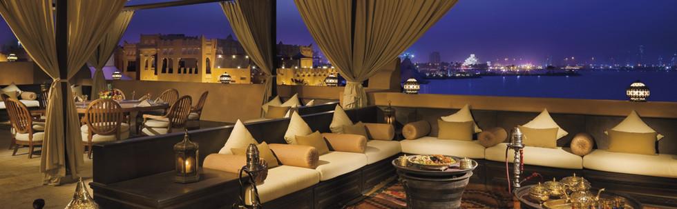 Al Sharq Hotel, Doha