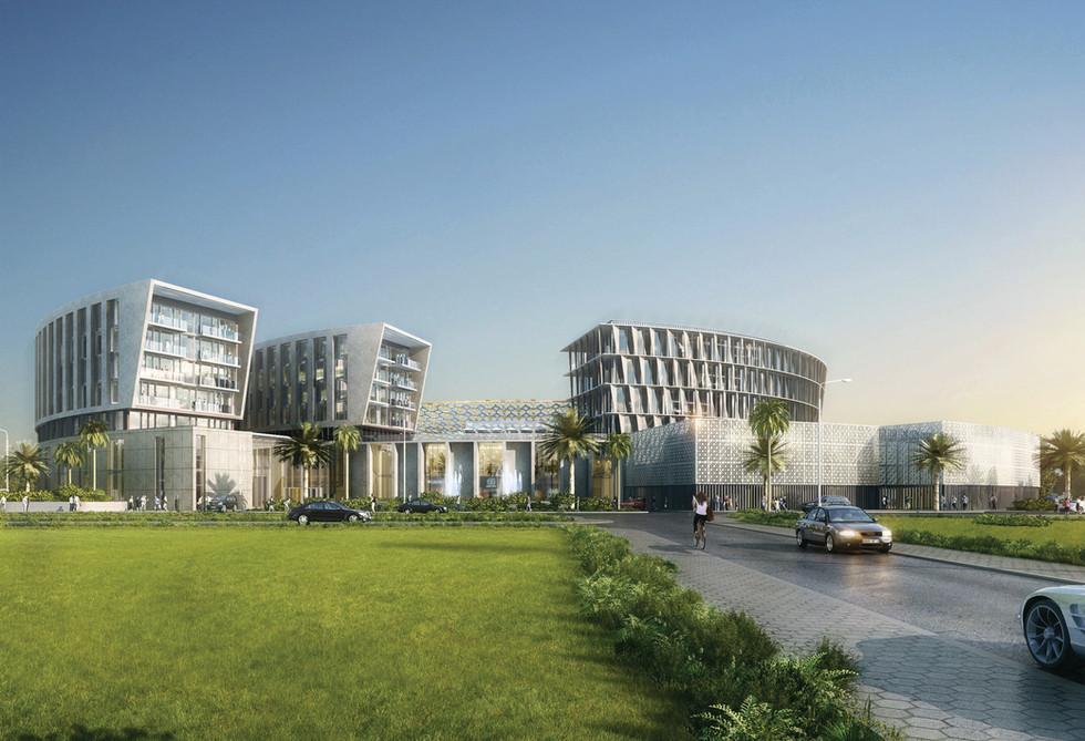 Institute of Public Administration, Oman