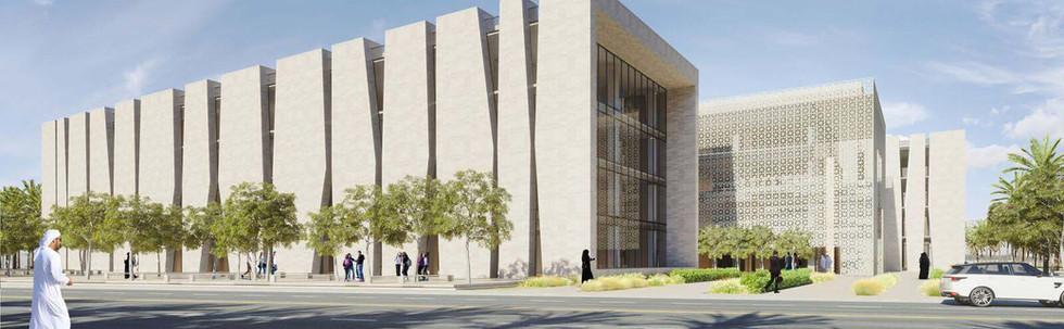 College of Medicine, Qatar University