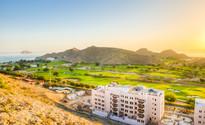 Ras Al Hamra, Oman