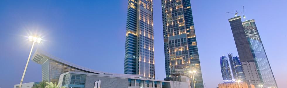 St. Regis Hotel, Abu Dhabi, UAE