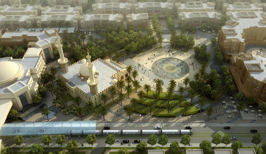 South of Shamka, Abu Dhabi, UAE