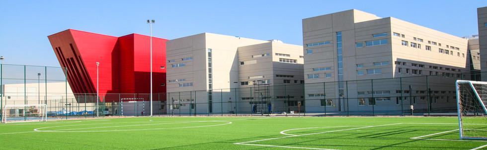 KIST New University, Kuwait