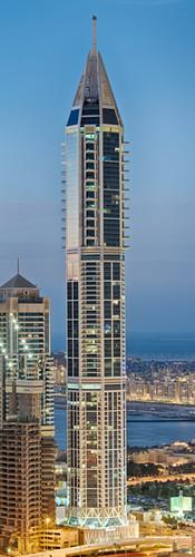 Hircon Tower, Dubai, UAE