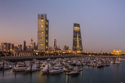 KIA Headquarters, Kuwait