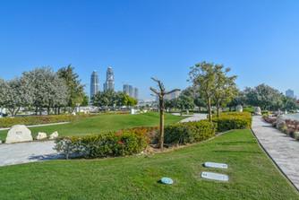 Katara Hills, Doha, Qatar