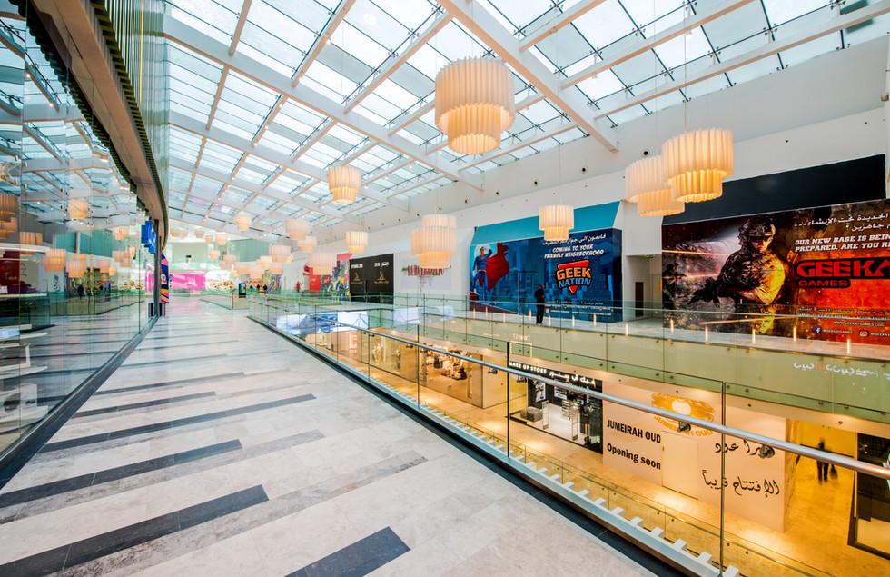 Al Kout Mall, Kuwait