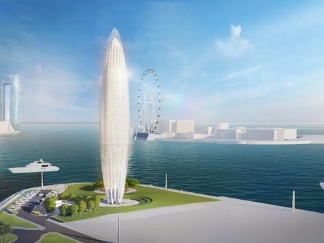 Dubai Lighthouse Project