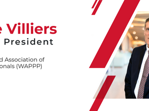 C-Quest joins the World Association of PPP Units & Professionals (WAPPP)