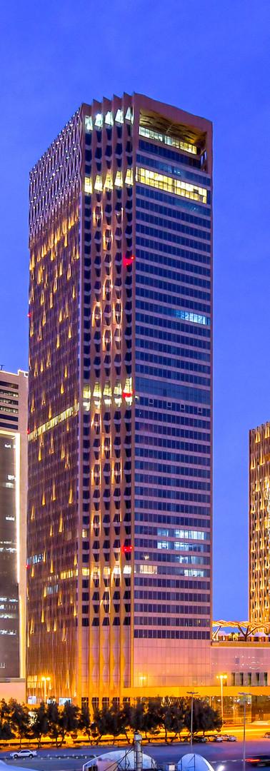 Burj Al Shaya & 4 Seasons Hotel,Kuwait