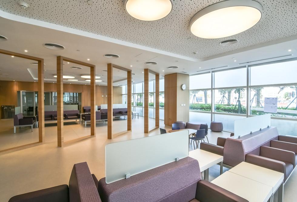 Women's Wellness Center, HMC, Qatar