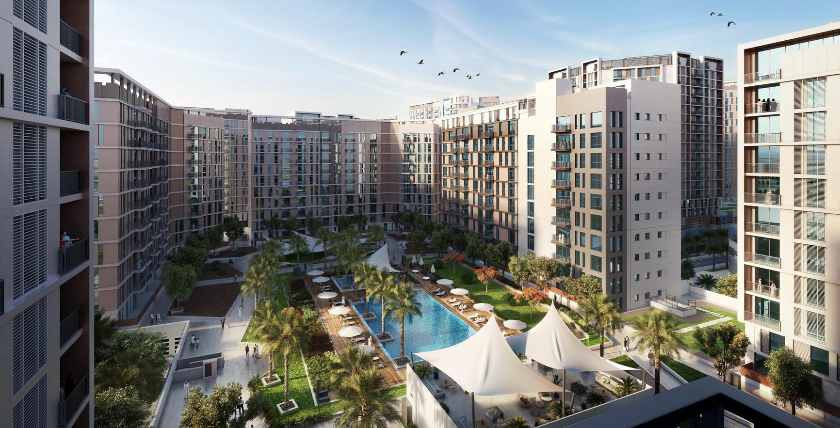 Expo Village, Dubai, UAE