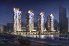 Najmat Master Plan, Abu Dhabi, UAE