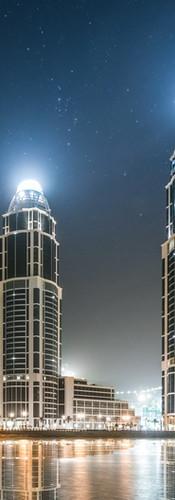 Gateway Towers, Abraj Quartier, Qatar