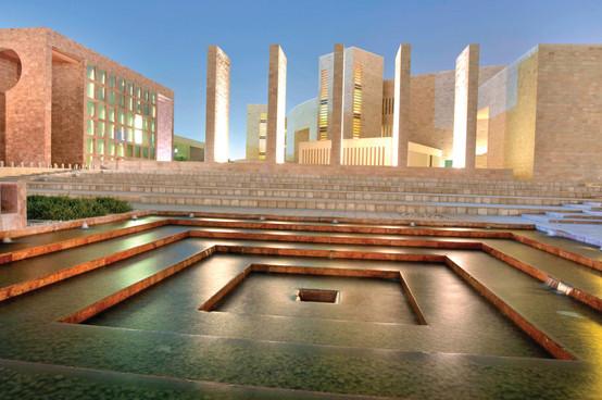 Carnegie Mellon, Education City, Qatar