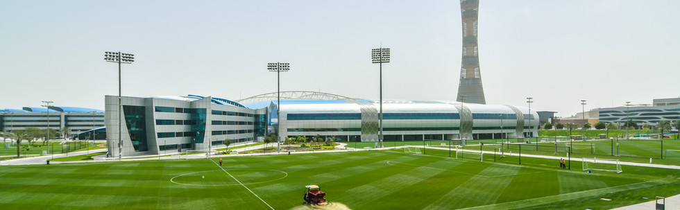 Aspire Academy, Doha, Qatar