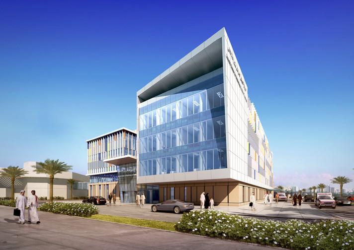 Kuwait Center for Nephrology and Kidney