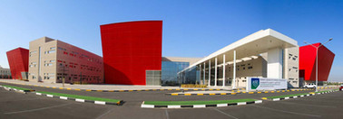 Kuwait Institute of Science and Technolo