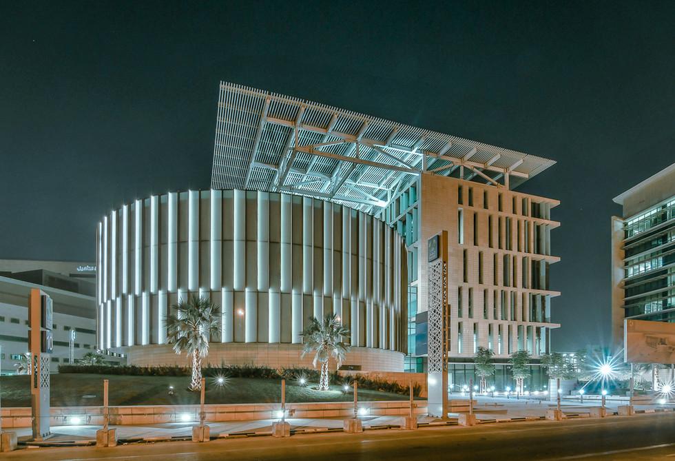 Simulation Center, HMC, Qatar
