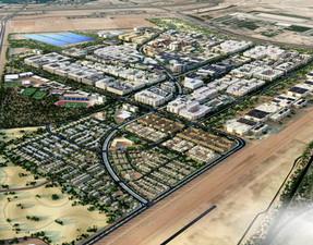Masdar City Infrastructure, Abu Dhabi, U
