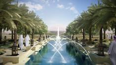 Qasr Al Ain Palace, UAE