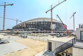 Al Wakra Stadium, Qatar
