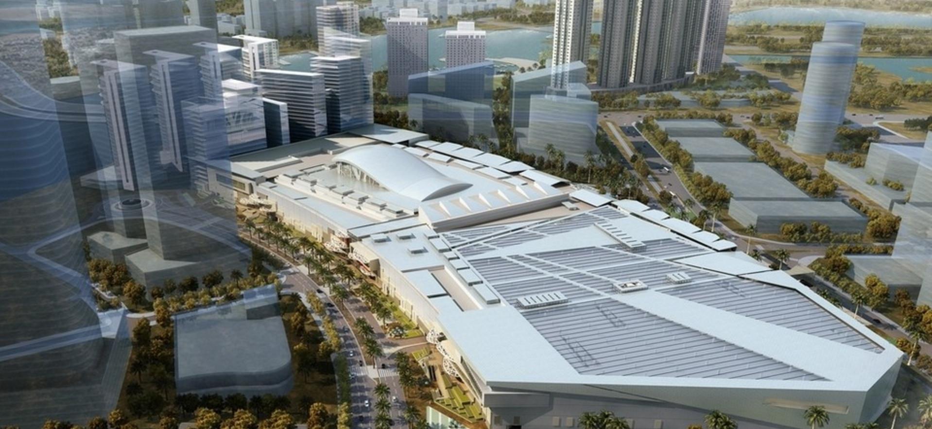 Reem Mall, Abu Dhabi, UAE