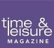 Time & Leisure Magazine Logo
