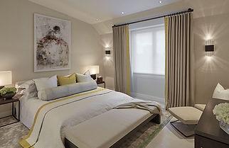 Residential Interior Designer London