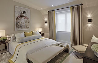 Residential Interior Designer London