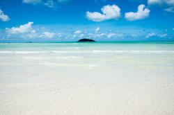 Série Mar - Whitesand Beach
