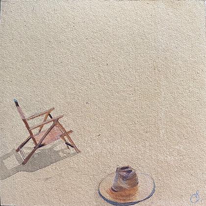 """""""Chão de areia"""""""
