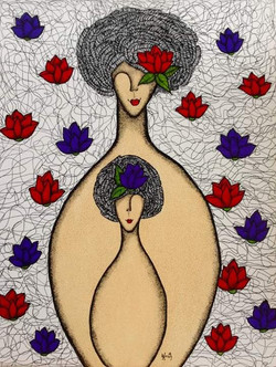 ''Mãe e Filha II''