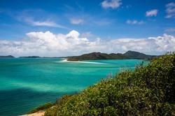 Série Mar - Whitsundays Islands