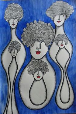 """""""Mães de todas as formas"""""""
