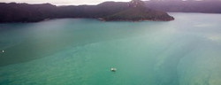 Whitsundays Islands PANORÂMICA