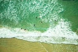 Série Mar - URFERS PARADICE - Gold Coast